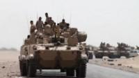 800 Mısır askerinin dün Yemen topraklarına girdiği iddia edildi