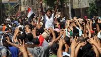 Mısır'da ekmek krizi halkı sokağa döktü