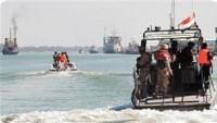 Siyonist İsrail ve Mısır Donanması, Filistinli Balıkçılara Saldırdı
