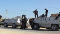 Mısır Polisi'ne Bombalı Saldırı