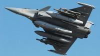 Mısır Sina'ya hava saldırıları düzenledi