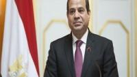 Mısır seçimlerini Sisi kazandı