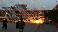 HRW: Suudi Arabistan, Yemen'de Misket Bombası Kullandı