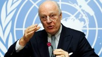Suriye yeni tur müzakereleri 3 haftaya kadar düzenlenmeyecek