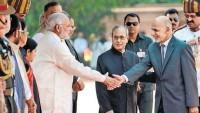 Modi: Pakistan ve İran'ın, Afganistan'ın istikrarı için yardımcı olması gerek
