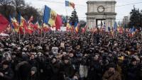 Moldova'da Muhalefetin Hükümete Tanıdığı Süre Doldu