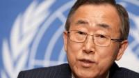 BM: Suriye'de ocak ayında ateşkes ilan edilmesini bekliyoruz