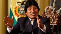 Morales'ten muhaliflerin darbeye hazırlandığı açıklaması