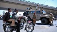 Yemen'in Hadramevt kentinde motosiklet kullanımına yasak