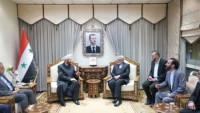 Suriye Müftüsü Şeyh Hassun: Terörizm Suriye milletine diz çöktüremedi