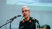 İran Genelkurmay Başkanı: Hizbullah ve Hamas arasında bir fark görmüyoruz