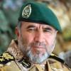 """İran Ordusu'ndan """"5. Muhammed Resulullah (s.a.v)"""" tatbikatı açıklaması"""