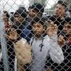Yunanistan'da sığınmacı belirsizliği sürüyor