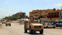 Suriye: Amerika ve Türkiye Askerlerinin Münbiç'e Girmesini Kınıyoruz