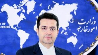 İran: ABD ile müzakere sözkonusu değil