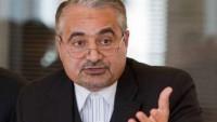 Museviyan: İran'ın stratejisi toprak bütünlüğünü korumaktır
