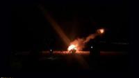 Irak Topçu Birlikleri IŞİD'in Musul'daki Mevzilerini Vuruyor