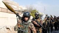Musul'un doğusunda iki bölge daha kurtarıldı