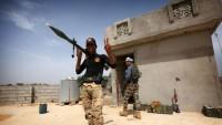 Musul'un güney doğusu IŞİD teröristlerinden temizlendi