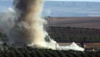 Musul'da uluslararası koalisyon güçleri sivilleri bombaladı