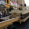 Irak ordusu, Musul'un batısında son IŞID üssünü de ele geçirdi