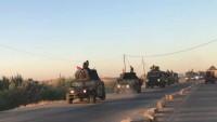 Musul-Duhok kara yolu 4 yıl sonra açıldı