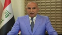 Musul Valisi Nevfel el-Akub görevden alındı