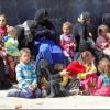 Binlerce Iraklı Musul'dan Kaçıyor