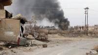Musul'da 8 terörist öldürüldü