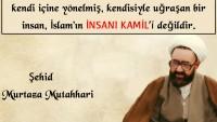 TASARIM: İSLAM'IN İNSANI KAMİL-İ . . .