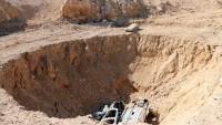 Musul'da IŞİD vahşeti; 4 bin kişilik toplu mezar bulundu!