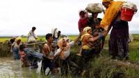 İran muhafızlar ordusu, Myanmar Müslümanlarına karşı işlenen cinayetleri kınadı