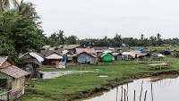 Myanmar'da sel: 27 kişi hayatını kaybetti