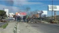 Nablus'ta Siyonist İsrail Güçleriyle Filistinliler Arasında Şiddetli Çatışmalar Yaşanıyor