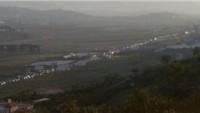 İntifada Sürüyor: Nablus'ta Gerçekleştirilen Feda Eyleminde Siyonist Asker Yaralandı