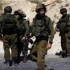 Siyonist İsrail Güçleri, Nablus'un Doğusunda Filistinli Kadını Darp Etti
