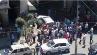 Abbas güçleri, tutuklu yakınlarına karşı gerçek mermiye ateş açtı