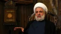 Şeyh Naim Kasım: Tayfur'da İranlıların Kasten Öldürülmesinin Bedeli Olacak