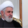 Şeyh Naim Kasım: Hizbullah, Arap dünyasının en büyük direniş gücüdür
