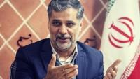 İran Amerika'nın düşmanca siyasetlerine misliyle karşılık verilecektir