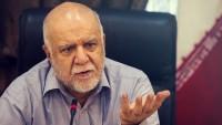 İran petrol bakanı Viyana'ya gidiyor