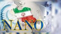 İran, Nano Tıp dalında dünyanın ilk on ülkesi içerisinde