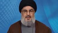 Seyyid Hasan Nasrallah: ABD ve müttefikleri bu savaşı kazanmayacak!