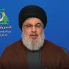 Hizbullah Lideri Seyyid Hasan Nasrullah Bugün Dünya Kudüs Günü Yürüyüşü Dolayısıyla Bir Konuşma Yapacak