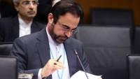 İran, Amano'nun raporu hakkında yazılı bir değerlendirme sunuyor