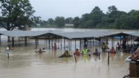 Nepal'deki sel felaketi