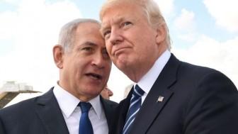 Siyonist Netanyahu, Şimdi Trump'ın Batı Yaka Üzerinde İsrail Hakimiyetini Tanımasını Bekliyor