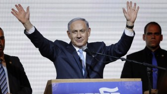 Siyonist Netanyahu: Arap Liderleri Beni Tebrik Etti!