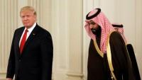 Newyorker dergisi, Arabistan Veliahdı Muhammed Bin Salman'ın Amerika'nın uşağı olduğunu yazdı