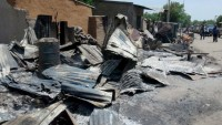 Nijerya'da Boko Haram bir köye saldırdı: 5 ölü